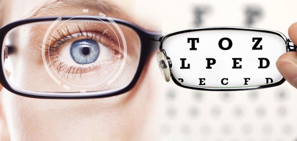 متخصص چشم پزشکی