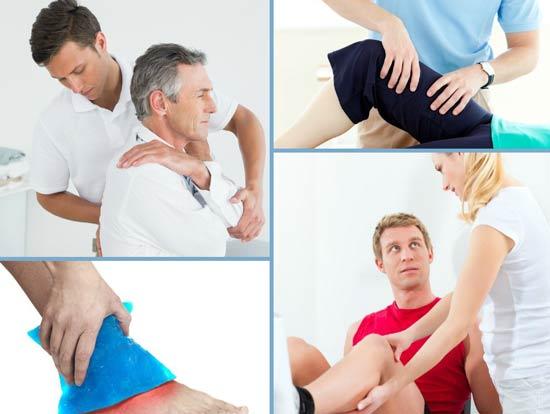 متخصص طب فیزیکی و توانبخشی